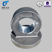 2015 hot sale investment casting iron