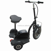 zappy 3 wheel 36v 12Ah disabled mobility scooter