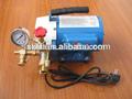0-100 bar tubulação elétrica bancada de testes dsy-100
