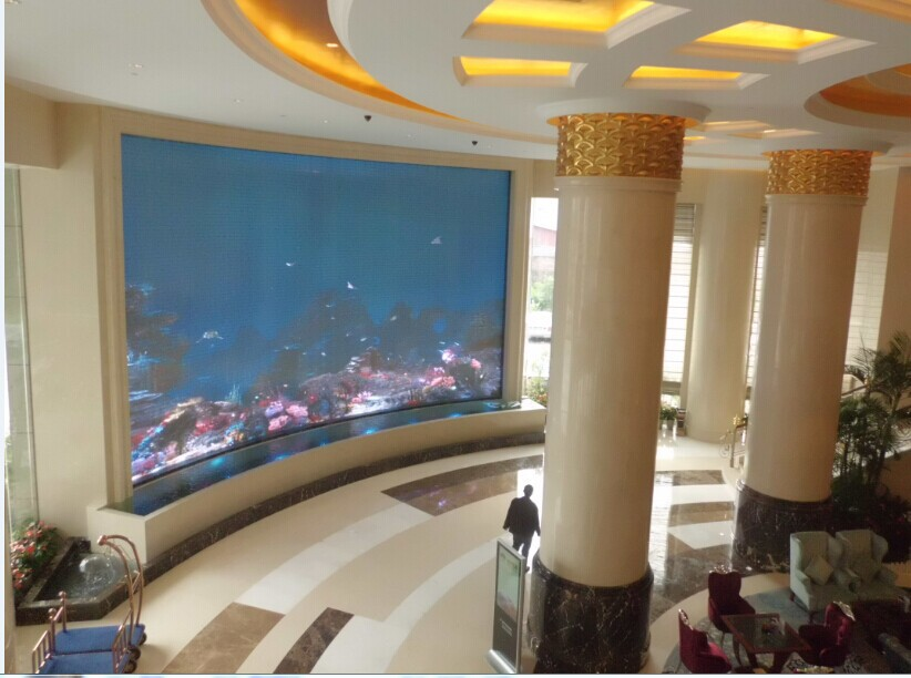Custom Acrylic Aquariums : Custom Acrylic Fish Aquarium - Buy Acrylic Fish Aquarium,Aquarium For ...