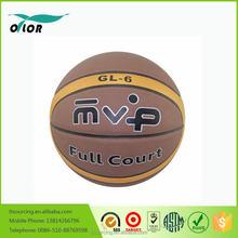 Best sale size 7 pvc laminated basketball