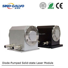 1064nm Diode Pump Laser Module 100W with driver
