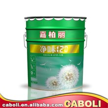 Caboli Water Base emulsion paint for Interior wall coating