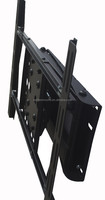 flexible arms tv support,VESA600*400mm,Suit for 32'' to 65'' TV