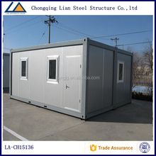 Chongqing Good Reputation Container Flat Pack
