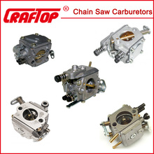 Carburetor for different brand chain saw (all kind of chainsaw parts can be provided)