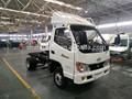 camión de cabeza de TKING 1T 4X2
