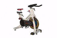 Commercial Fitness Equipment /Exercise bike /swing spinning bike