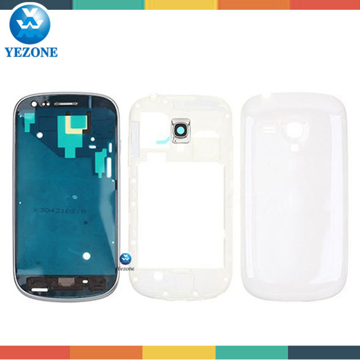 Cellphone Replacement Parts : Factory price cell phone replacement parts for samsung s
