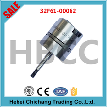 Fuel injector pump common rail injector repair