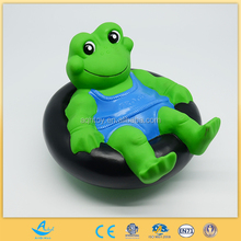 frog toy soft plastic frog animal oem made in china for cute frog