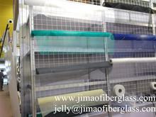 fiberglass Mosquito Screens dark brown/black/grey/white/yellow 18x16 120g