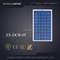 high efficiency solar cells. 400w solar panel