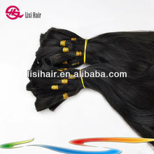 5a ,4a ,3a Big Factory Remy Hotsale Popular Bulk Indain Virgin Remy Hair Weave