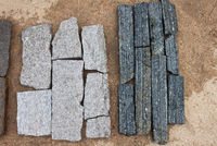 Decorative stone for walls from Eastwood Manufacturer