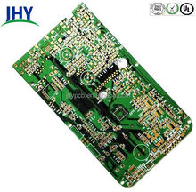 Small batch PCB board Fabrication and simple pcb assembly