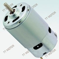 TRS-7712PM of Power Tools dc mini electric motor and 12v high speed dc motor
