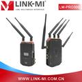 Lm-pro300 300m hdmi. sdi émetteur et le récepteur, longue portée sans fil prolongateur