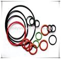 Vários tamanhos de silicone de borracha o-ring com alta quali, panela de pressão de vedação de borracha anel