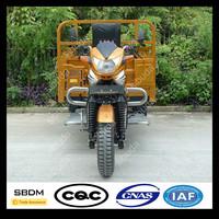 SBDM China 200CC Gasoline Engine Tricycle in Dubai