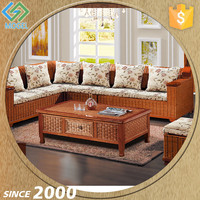 Alibaba Turkish Style 7 Seater Rattan Drawing Room Sofa Set Design