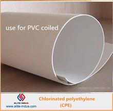 Rubber Activator CPE Chlorinated Polyethylene