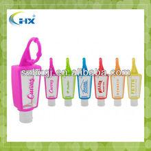 Ma-506 29ml de silicona titular de desinfectante para las manos