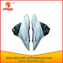 Motorcycle Plastic Side Cover for BAJAJ Discover 125st