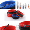 12W/m DIY twin conductor electric underfloor heating cable
