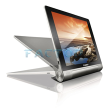 Tablet Lenovo Yoga 10 inch Capacitive 1280*800 IPS 10-points touch Quadcore MTK8389 1.2Ghz Android 4.2 B8000