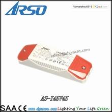 20W 350mA 450mA 500mA 550mA 700mA 900mA 1000mA LED transformer constant current LED driver