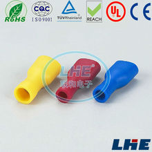 fully insulated tube terminal
