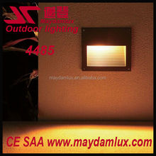E27 or G24D Outdoor wall recessed Light recessed wall lighting
