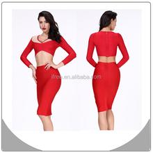 red online shop alibaba ladies dresses mesh lace bandage dresses 2015