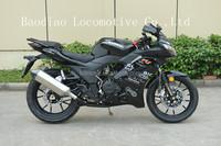 Jiangsu Baodiao New Design Fashion Racing Sport Motorcycle 150cc For Sale Four Stroke Engine Motorcycles Wholesale EEC EPA DOT