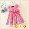 High quality newborn baby party dress wholesale toddler clothes good toddler girl dresses