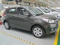 Weichai enranger SUV