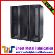 Metal clothes cabinet design for small bedroom
