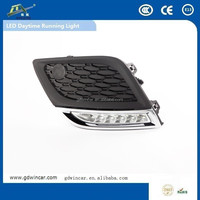led daytime running lamp for Changcheng Volvo XC60 motorcycle with cabin