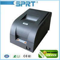 76mm Impact Dot Matrix POS Printer pos terminal handheld computers price