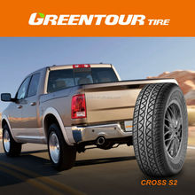 CROSS S2 best selling SUV & Light truck chinese tyre prices