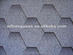 fiberglass villa roofing asphalt shingles/cheap asphalt roof tiles/anti-UV roofing tiles