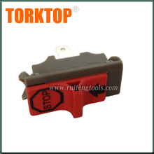 wood cutting machine electrical switch fits 268 Chain saw made in china