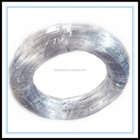Electric galvanized u type iron wire In Rigid Quality Procedures(Manufacturer/Factory in China)