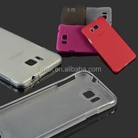 Soft TPU Silicone GEL Mobile Phone Case Cover For Samsung Galaxy Alpha SM-G850F