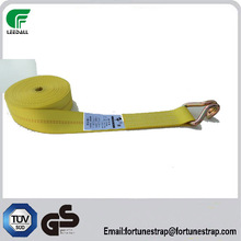 Cargo Lashing belt/ratchet tie down /lashing strap /ratchet strap with GS Certificate