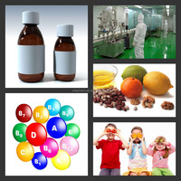 Vitamin B Complex Syrup with Stable Quality   Contract Manufacturing Available