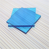 waterproof flat roofing polycarbonate solid sheet