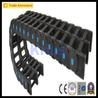 China supply energy big heavy duty chain for cnc