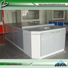 Chemistry laboratory furniture lab workstations